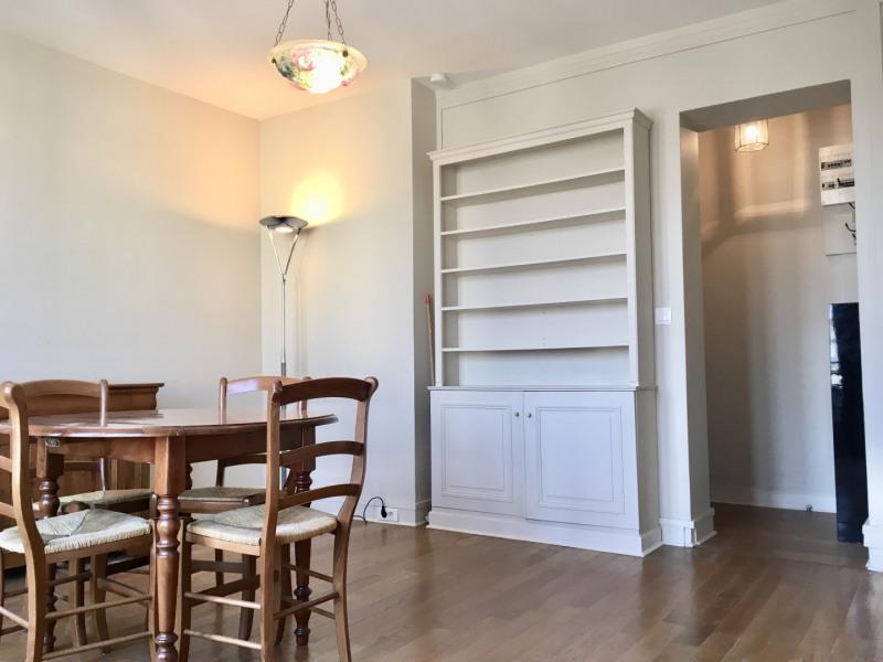 Rental apartment Paris 15ème 1300€ CC - Picture 2