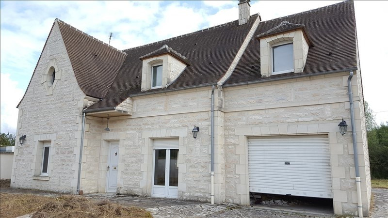Sale house / villa Cannectancourt 209 000€ - Picture 1