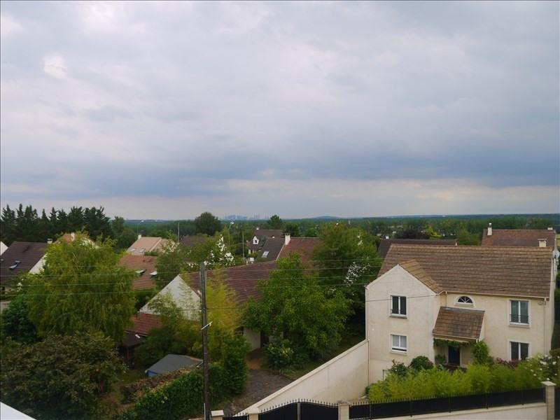 Locação apartamento Conflans ste honorine 792€ CC - Fotografia 2