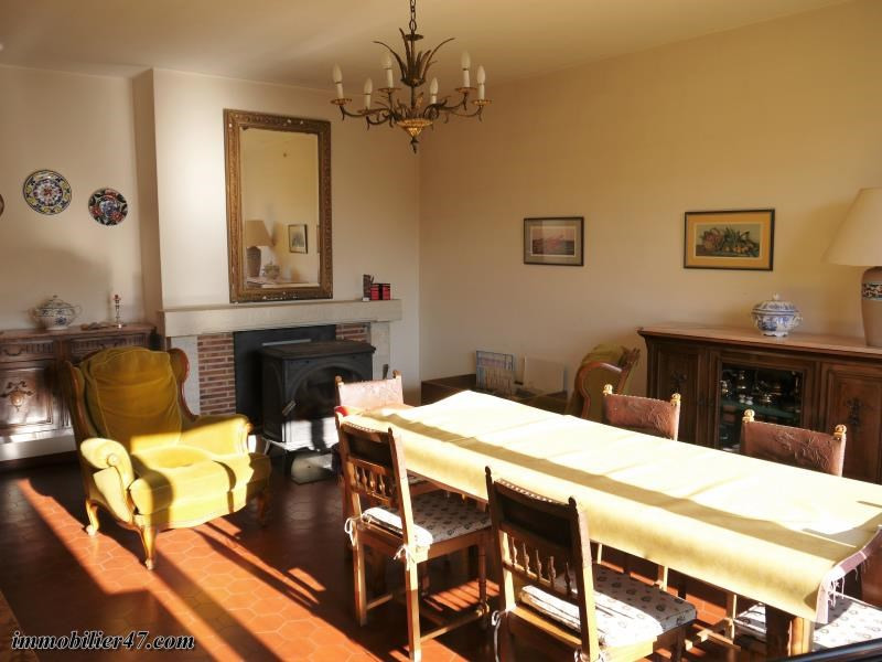 Sale house / villa Laparade 159 000€ - Picture 8