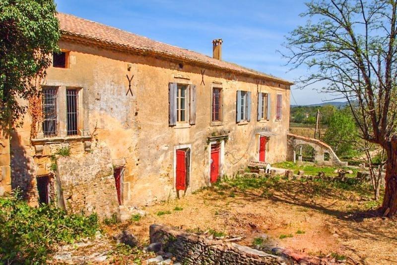 Immobile residenziali di prestigio casa Uzes 495000€ - Fotografia 15