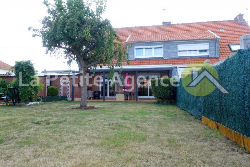Sale house / villa Harnes 178900€ - Picture 1