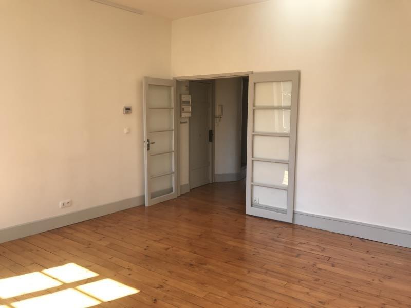 Rental apartment Toulouse 1100€ CC - Picture 2