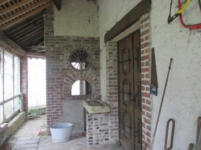 Revenda casa Savigny sur braye 45000€ - Fotografia 4