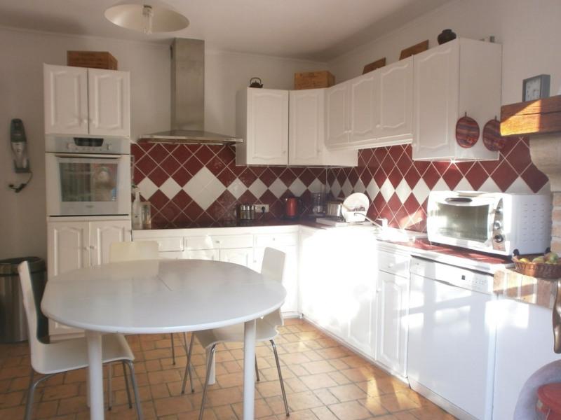Sale house / villa Orgeval 598000€ - Picture 5