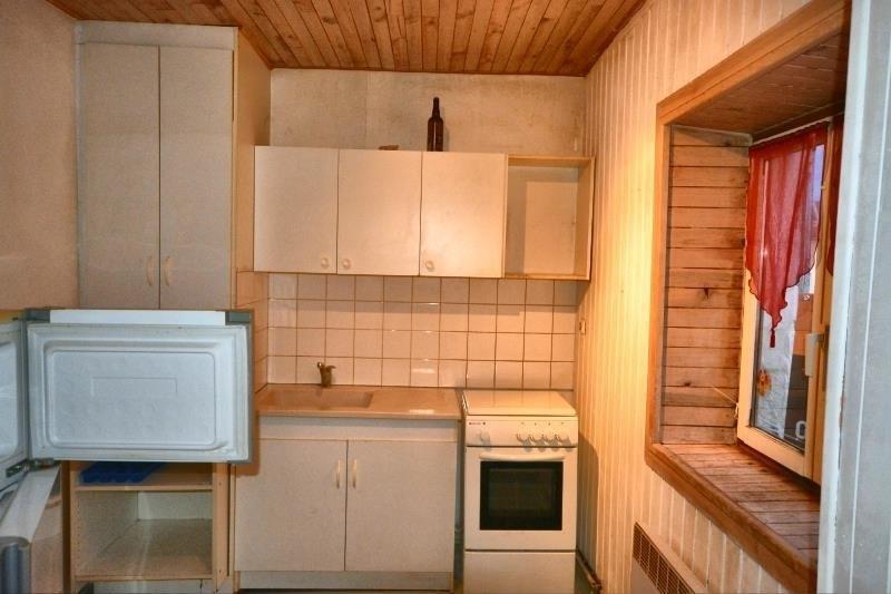 Vente appartement Bourgoin jallieu 82000€ - Photo 2