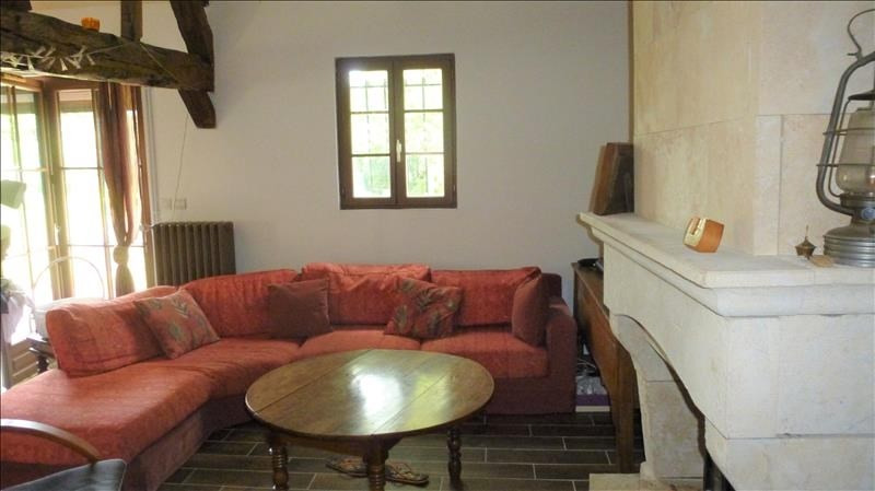 Vente maison / villa Guilly 281 000€ - Photo 4