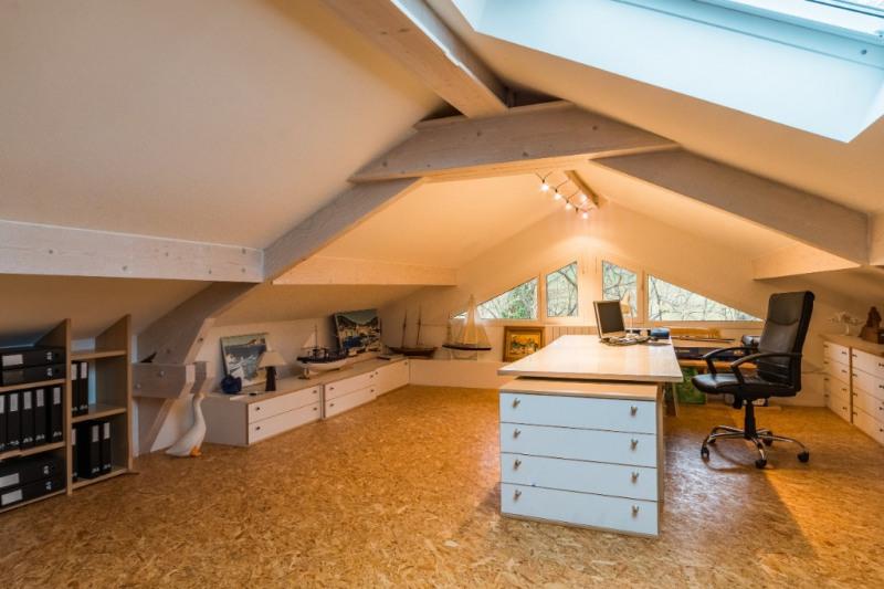 Deluxe sale house / villa Alby sur cheran 798000€ - Picture 8
