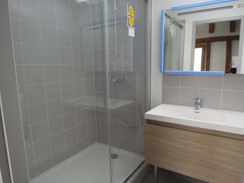 Rental apartment La ferte milon 585€ CC - Picture 3