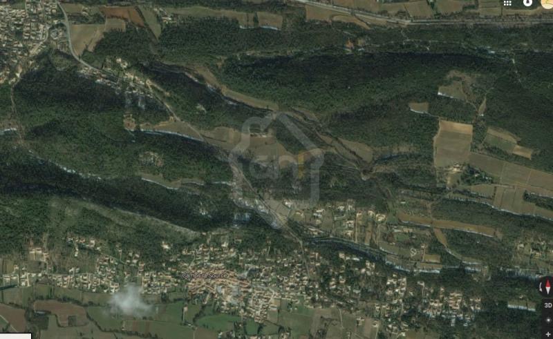 Vente terrain Brignoles 53000€ - Photo 1