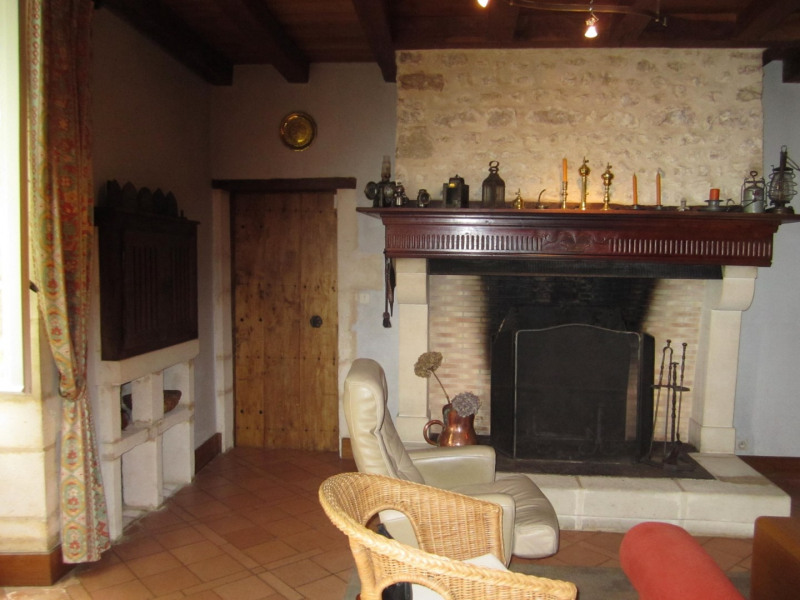 Sale house / villa Barbezieux saint-hilaire 260 000€ - Picture 8
