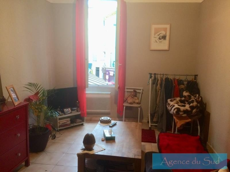 Vente appartement Aubagne 60 000€ - Photo 2