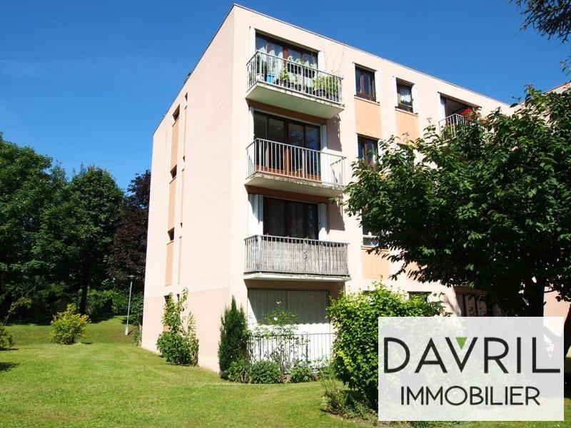 Vente appartement Conflans ste honorine 195000€ - Photo 10