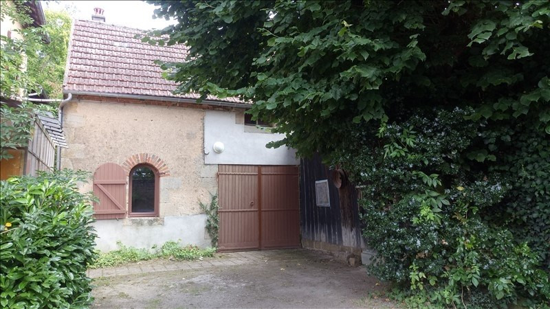 Sale house / villa Bourbon l archambault 116 600€ - Picture 4