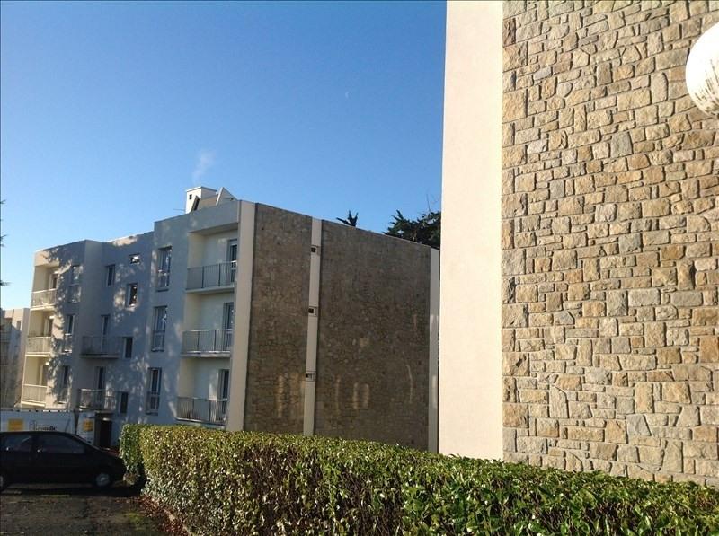 Sale apartment St brieuc 44000€ - Picture 1