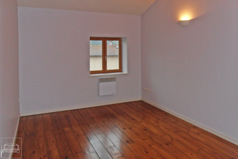 Rental apartment Civrieux d'azergues 466€ CC - Picture 1