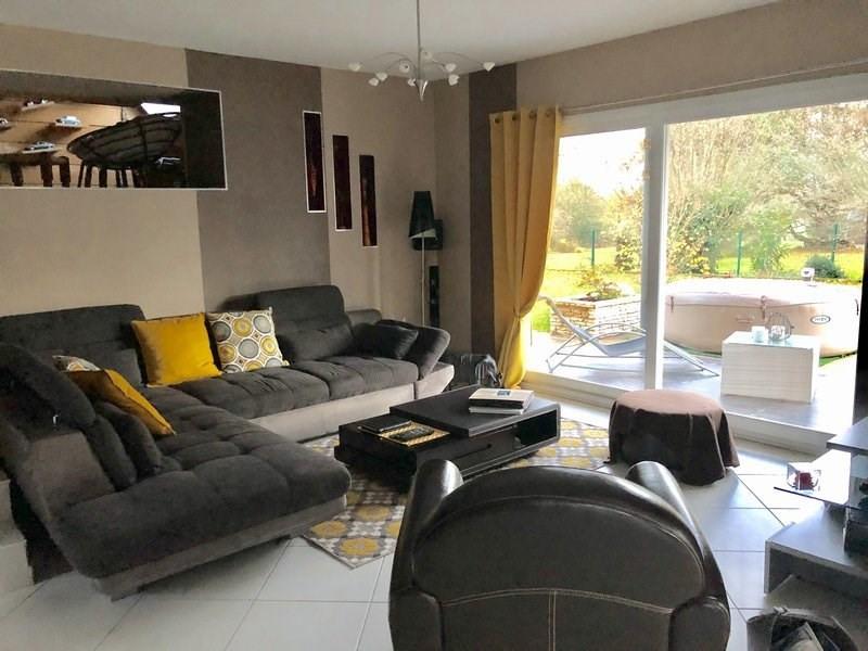 Vente maison / villa Bavent 519700€ - Photo 4