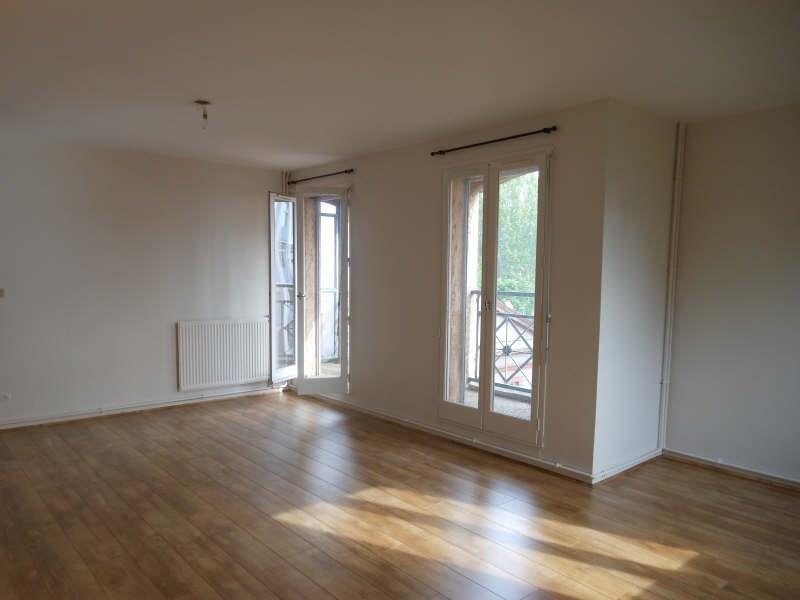 Rental apartment Toulouse 872€ CC - Picture 2