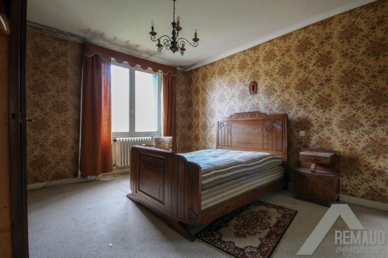 Vente maison / villa Aizenay 189940€ - Photo 9