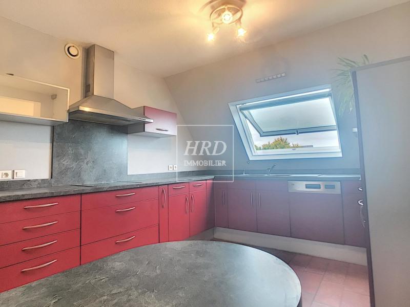 Sale apartment Marlenheim 148730€ - Picture 2