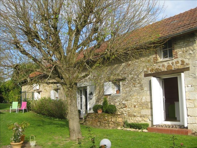 Vente de prestige maison / villa Gadancourt 790000€ - Photo 12