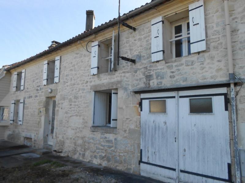 Vente maison / villa Les gonds 101650€ - Photo 1