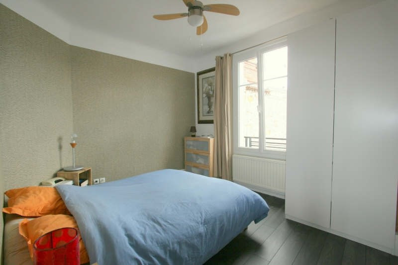 Vente appartement Fontainebleau 296 000€ - Photo 8