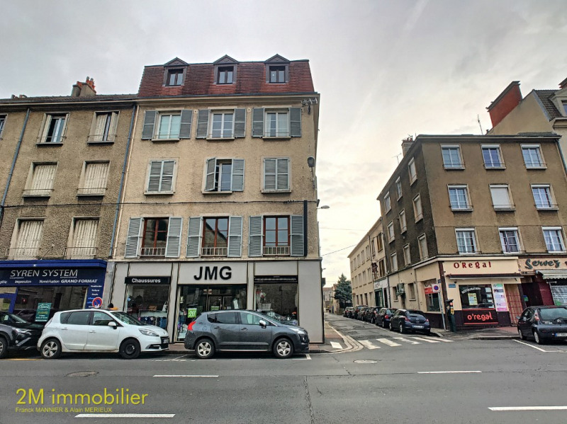 Rental apartment Melun 800€ CC - Picture 6