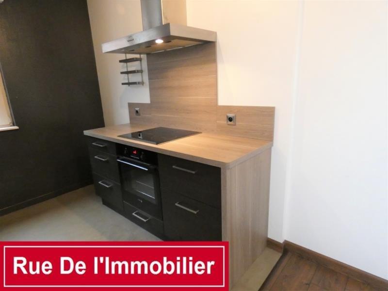 Sale apartment Saverne 160000€ - Picture 4
