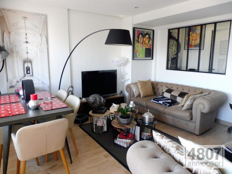 Vente appartement Annemasse 186000€ - Photo 1