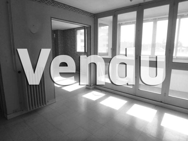 Vente appartement Toulouse  - Photo 1