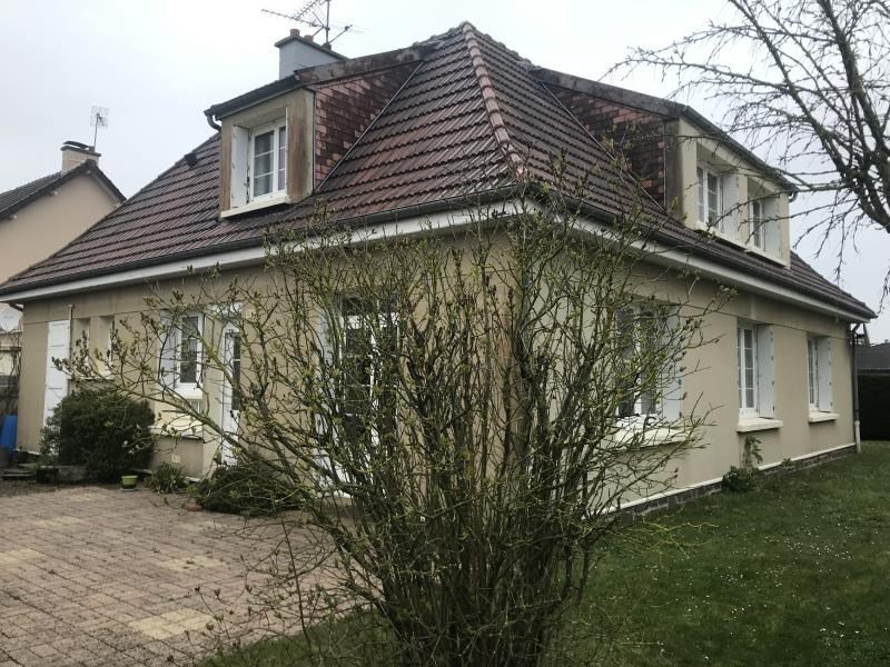Sale house / villa Creances 184 000€ - Picture 2