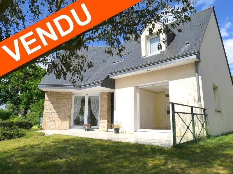 Sale house / villa Vezin le coquet 335680€ - Picture 1