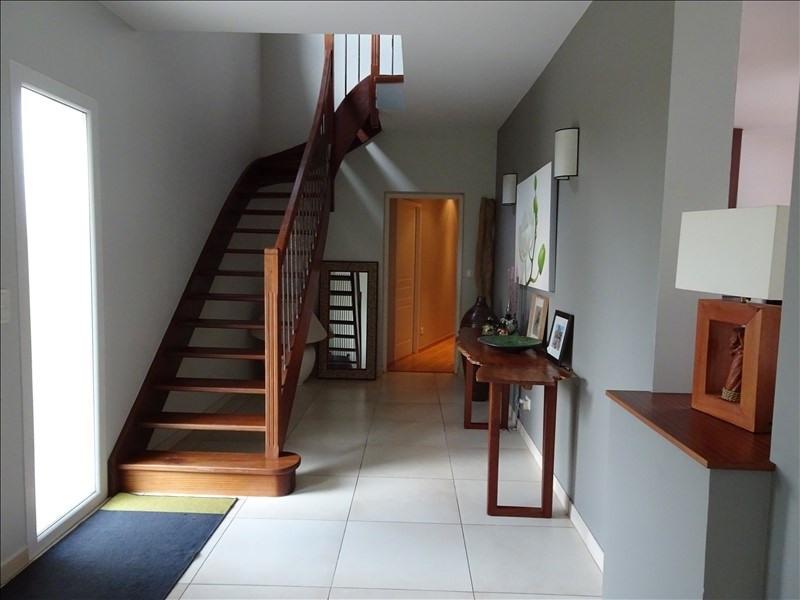 Vente de prestige maison / villa Merville 546000€ - Photo 6