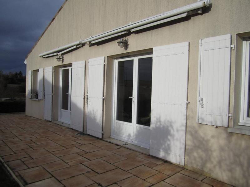 Vente maison / villa Châteauneuf-sur-charente 295000€ - Photo 13