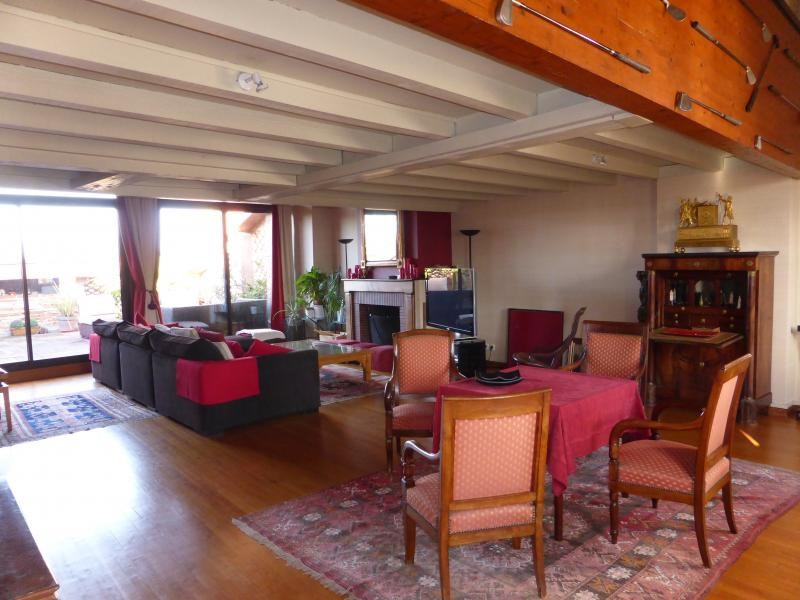 Deluxe sale apartment Toulouse 990 000€ - Picture 5