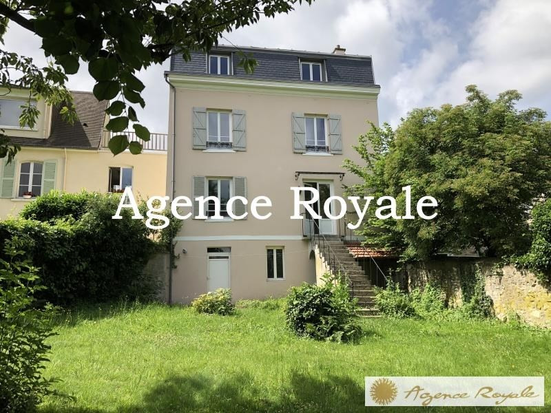 Deluxe sale house / villa Marly le roi 1 174 000€ - Picture 2