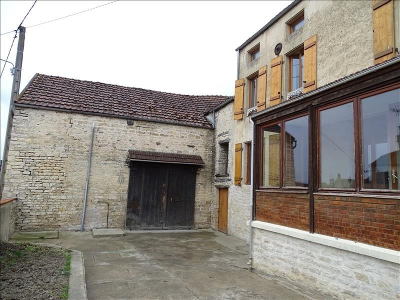 Sale house / villa Village proche chatillon 82 000€ - Picture 18