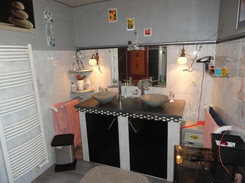 Sale house / villa Mirepoix 135000€ - Picture 7