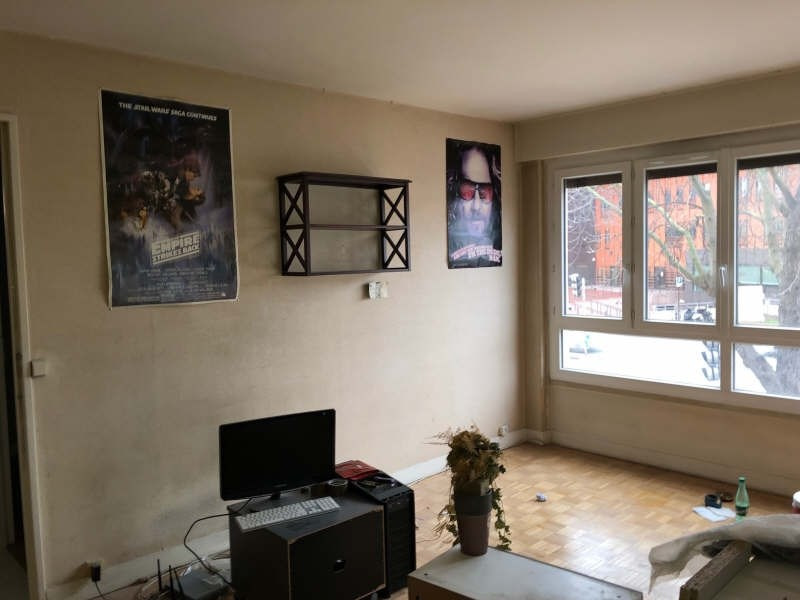 Vente appartement Creteil 163 000€ - Photo 4