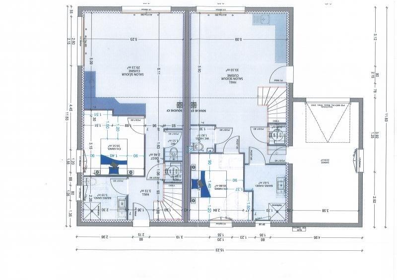 Sale house / villa Bergerac 38500€ - Picture 2