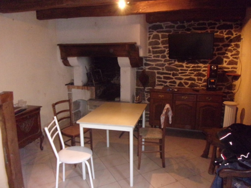 Vente maison / villa Mesnil roc h 86 800€ - Photo 3