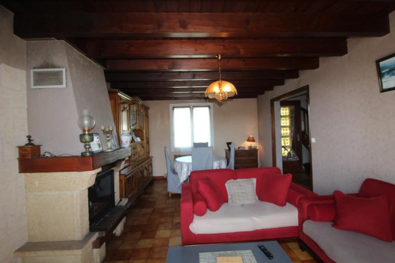 Sale house / villa Le palais 365960€ - Picture 8