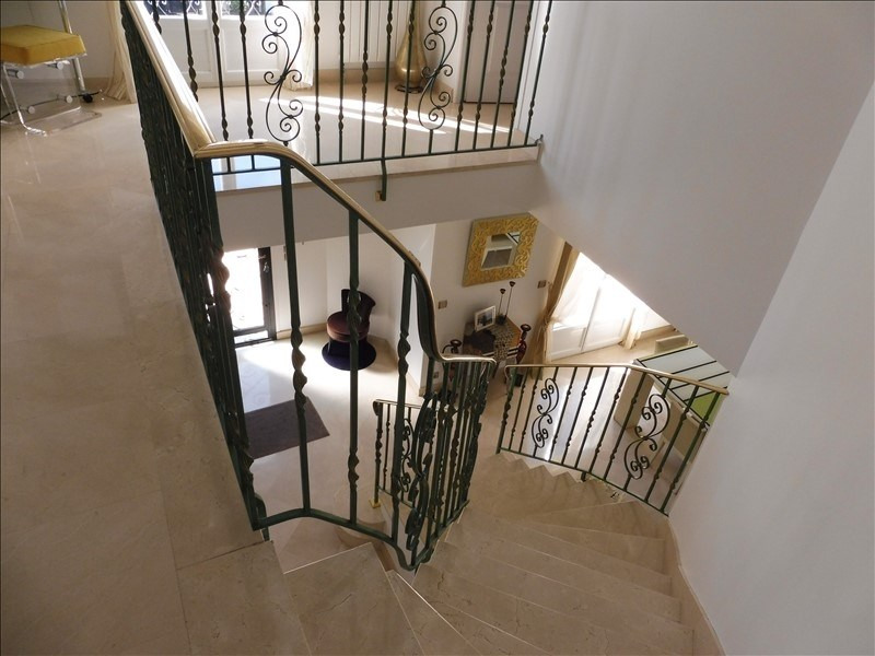 Sale house / villa St brice sous foret 865 000€ - Picture 9