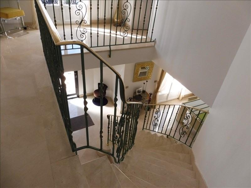 Vente maison / villa St brice sous foret 865000€ - Photo 9