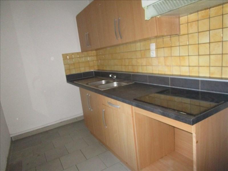 Rental apartment Carcassonne 579€ CC - Picture 4