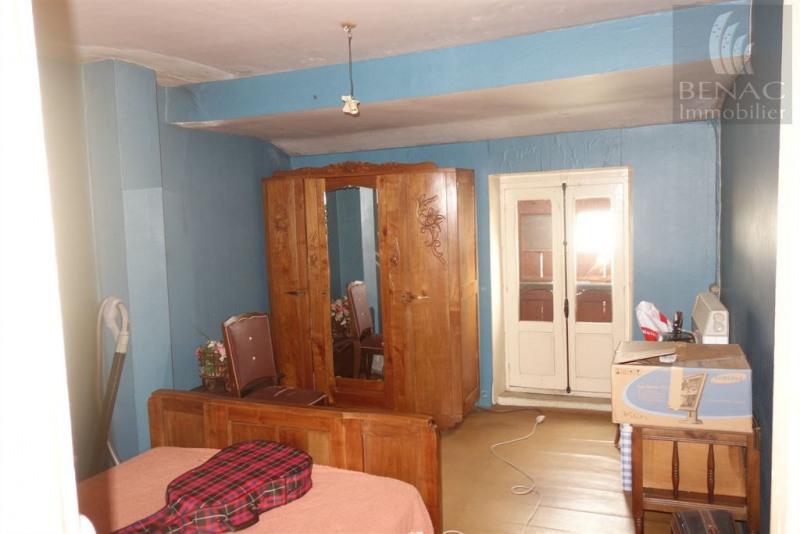 Sale house / villa Realmont 20000€ - Picture 1
