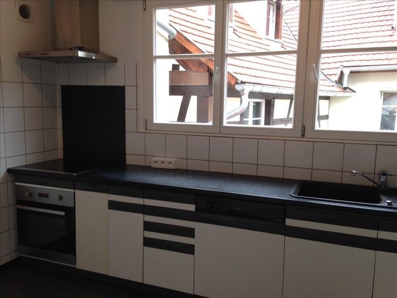 Location appartement Weyersheim 902€ CC - Photo 2