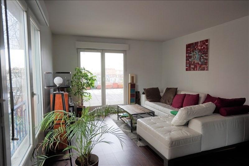 Vente appartement Bois colombes 724500€ - Photo 3