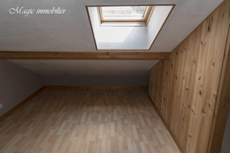 Rental apartment Nantua 394€ CC - Picture 8